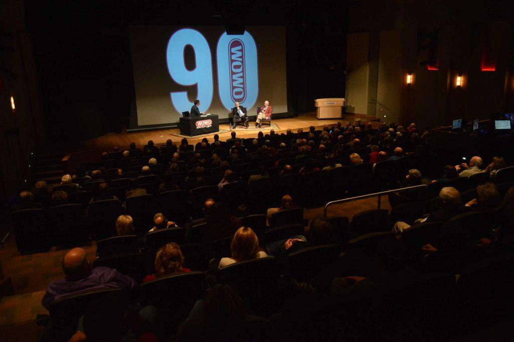 WOWO 90th Anniversary live show