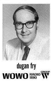 Dugan Fry