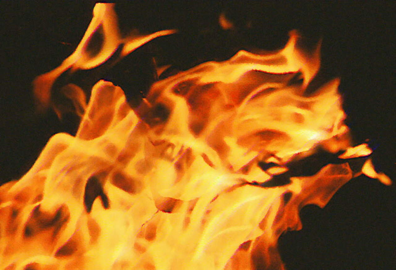 Business Gutted By Early Morning Fire Wowo 1190 Am 107
