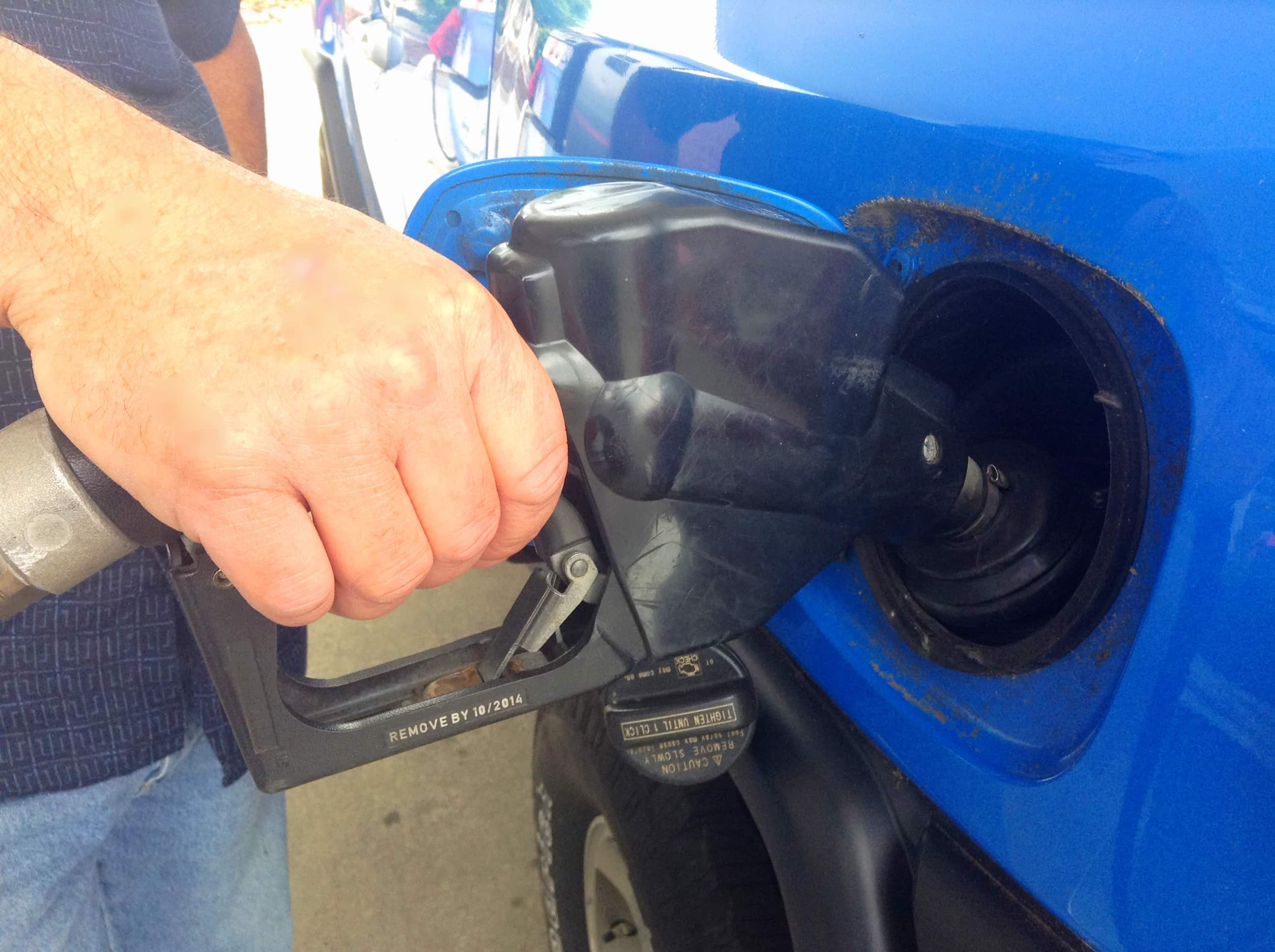 Fort Wayne Gas Prices >> Fort Wayne Weekly Gas Price Update Wowo 1190 Am 107 5 Fm