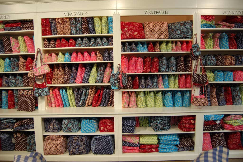 Vera Bradley to open Disney Springs store - WOWO 1190 AM  44423333db594