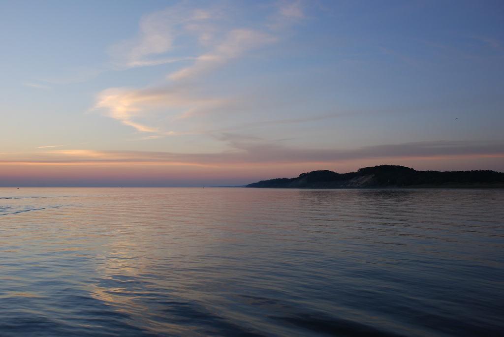 Southern Lake Michigan