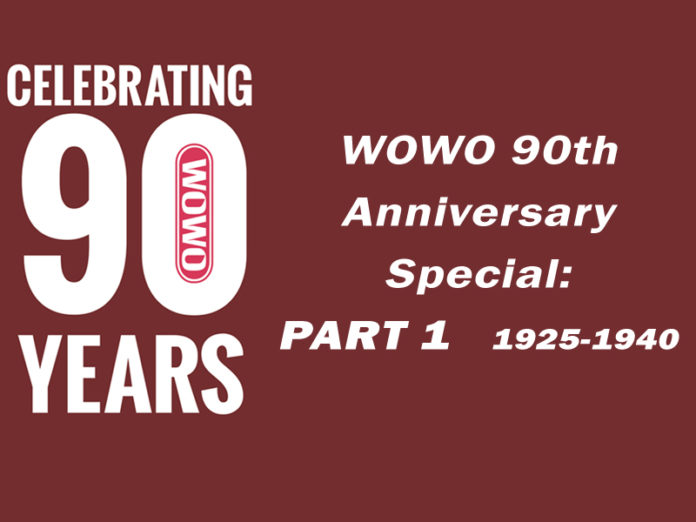 WOWO 90th Special: Part 1 - WOWO 1190 AM | 107 5 FM