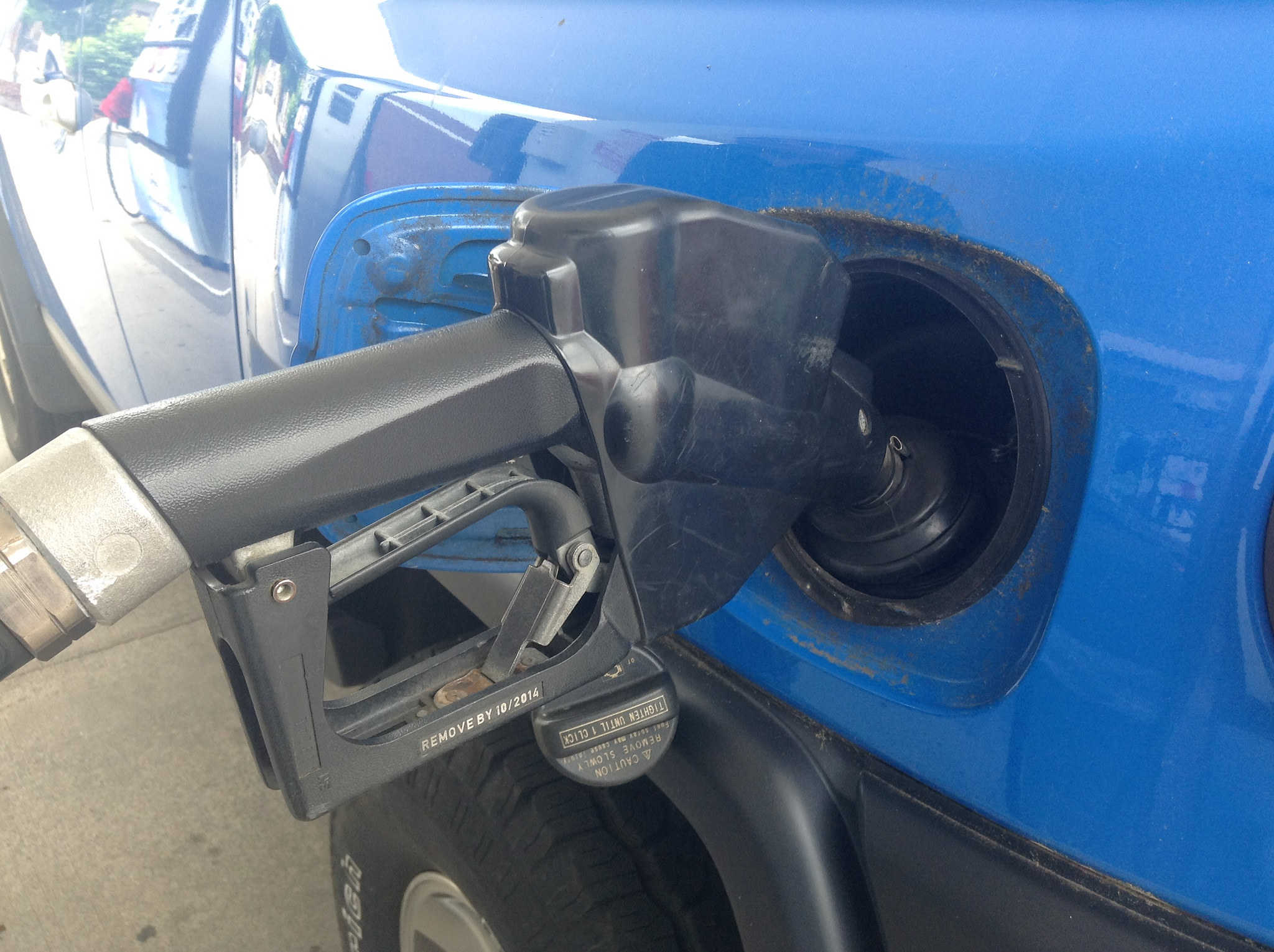 Fort Wayne Gas Prices >> Gas Prices In Fort Wayne Are Down Wowo 1190 Am 107 5 Fm