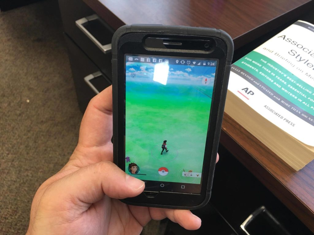 "AAA Hoosier Motor Club warns of distractions from ""Pokemon Go"" - WOWO 1190 AM 