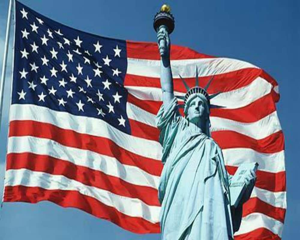 11 Facts About The American Flag In Celebration Of Flag Day Wowo