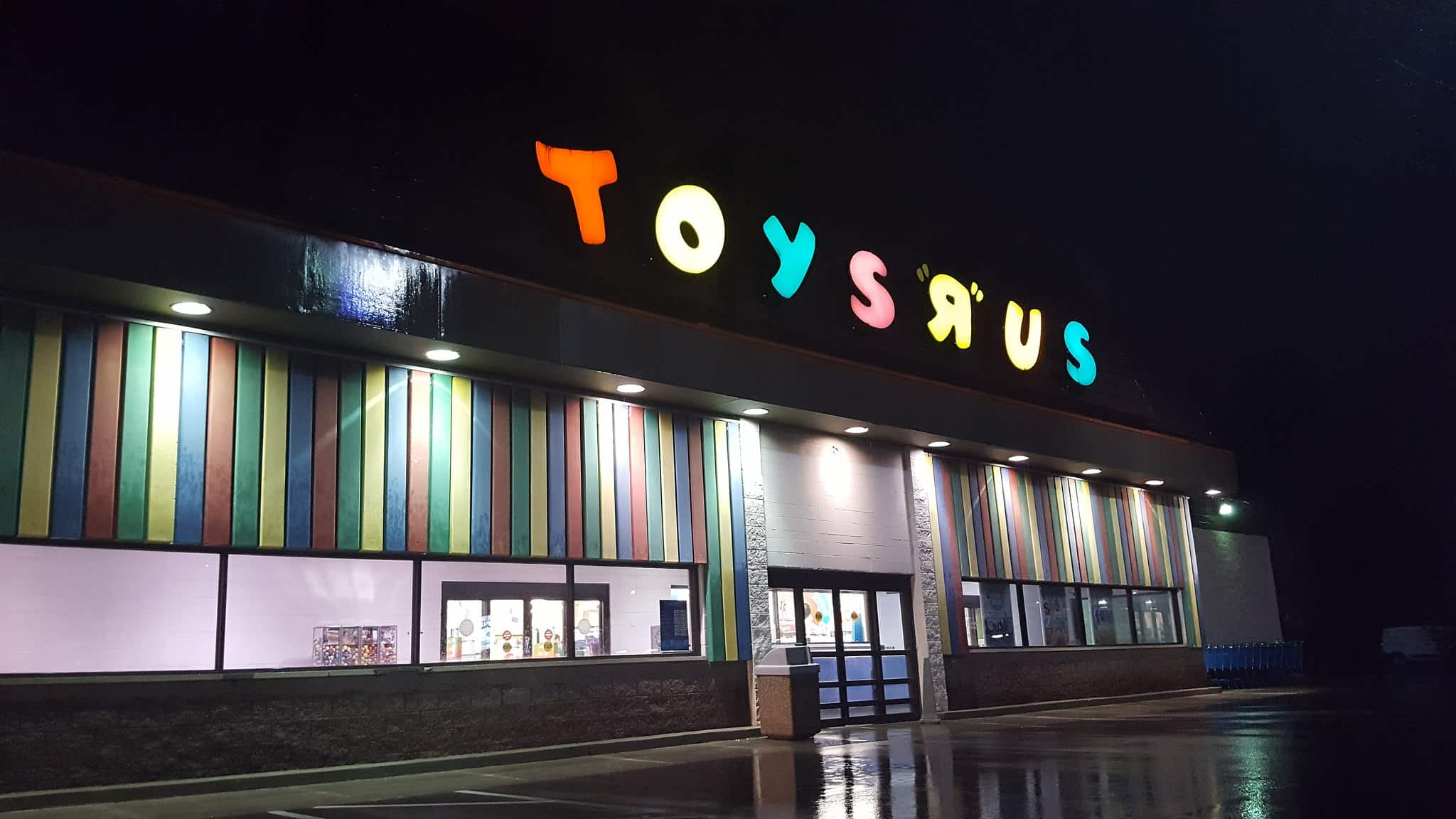 Fort Wayne Toys R Us To Avoid Closure Wowo 1190 Am 107 5 Fm