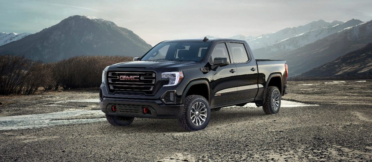Fort Wayne GM plant to build new truck - WOWO 1190 AM ...